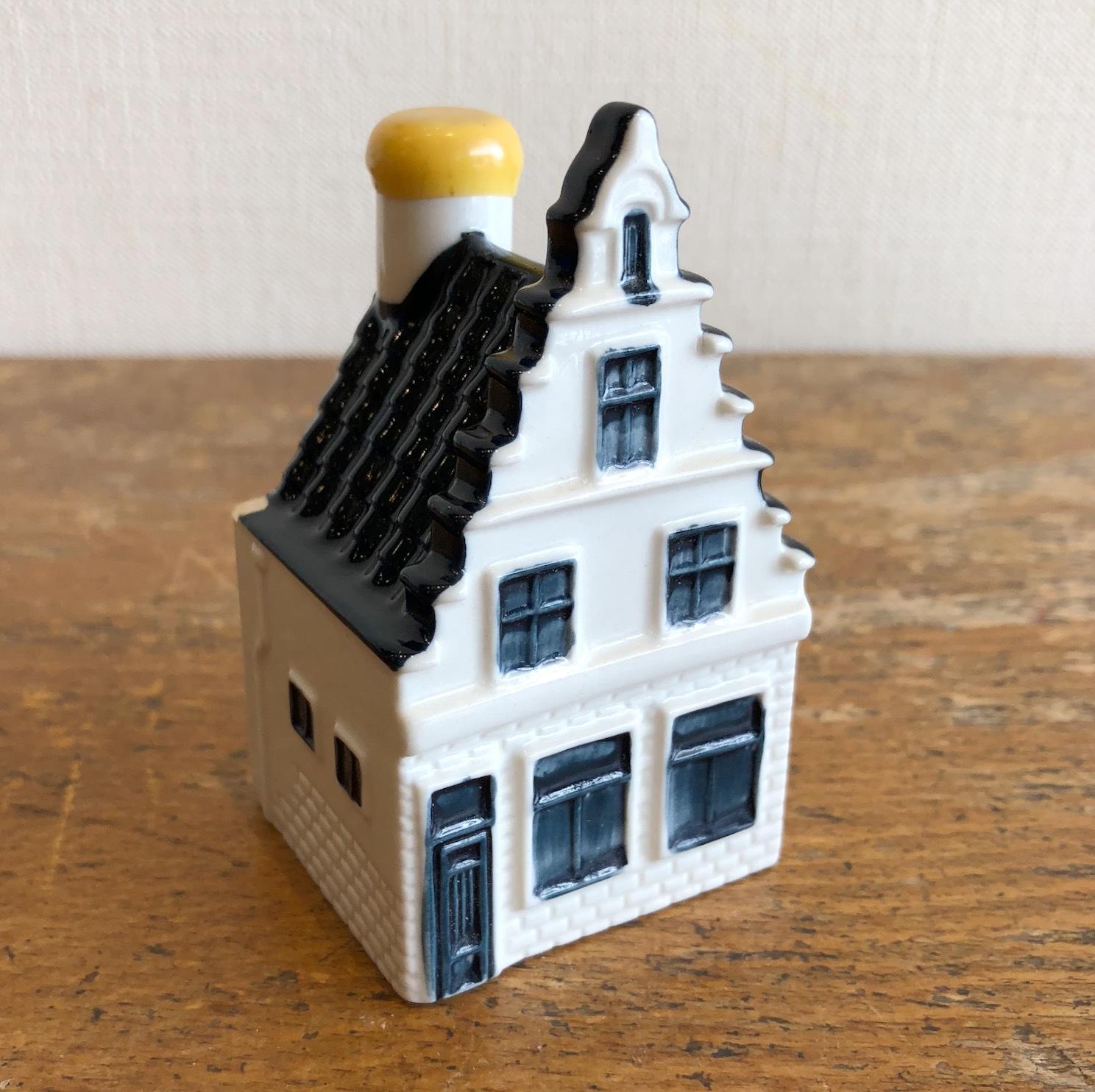 デルフトブルーハウス#73【KLM】