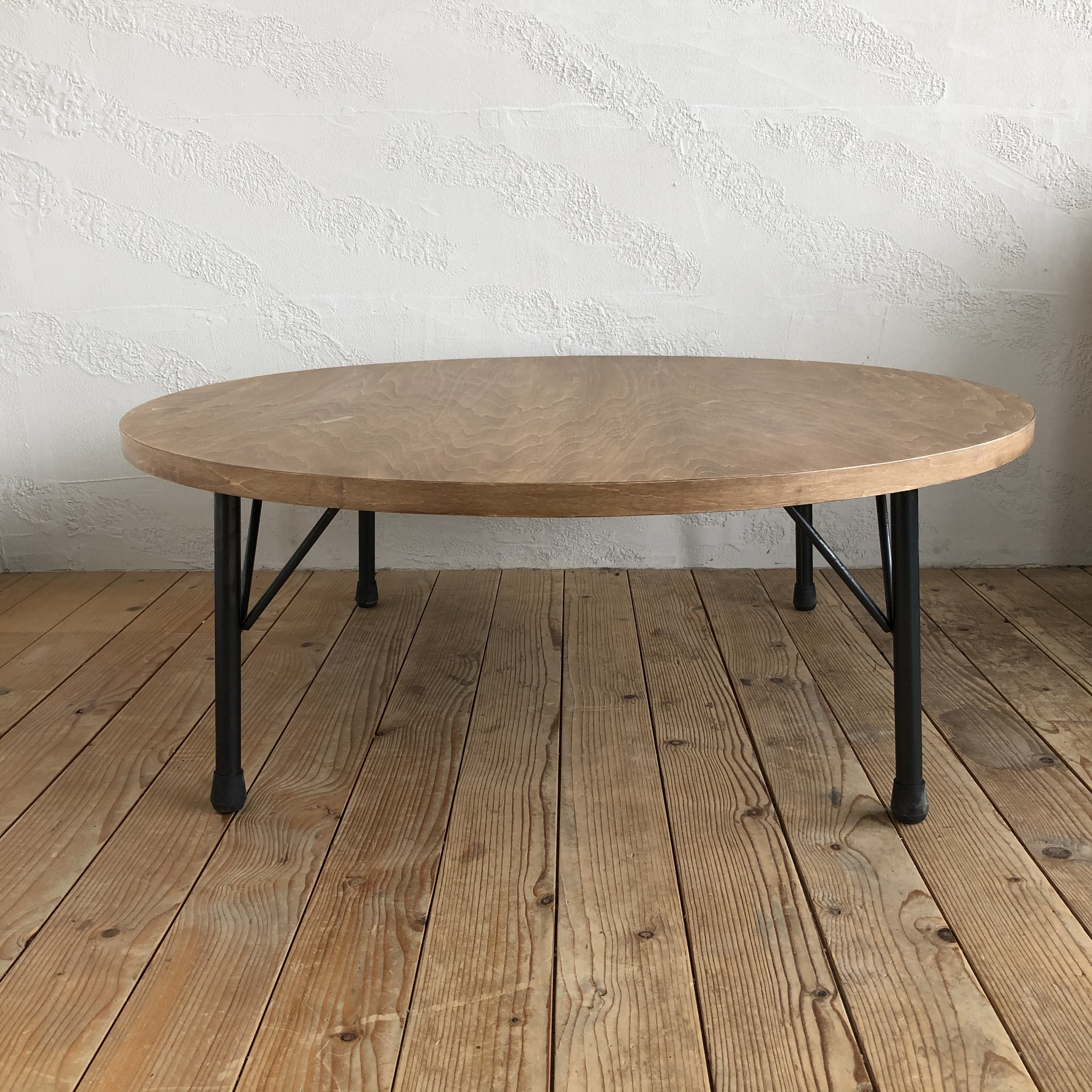 SHINA Round Table Low