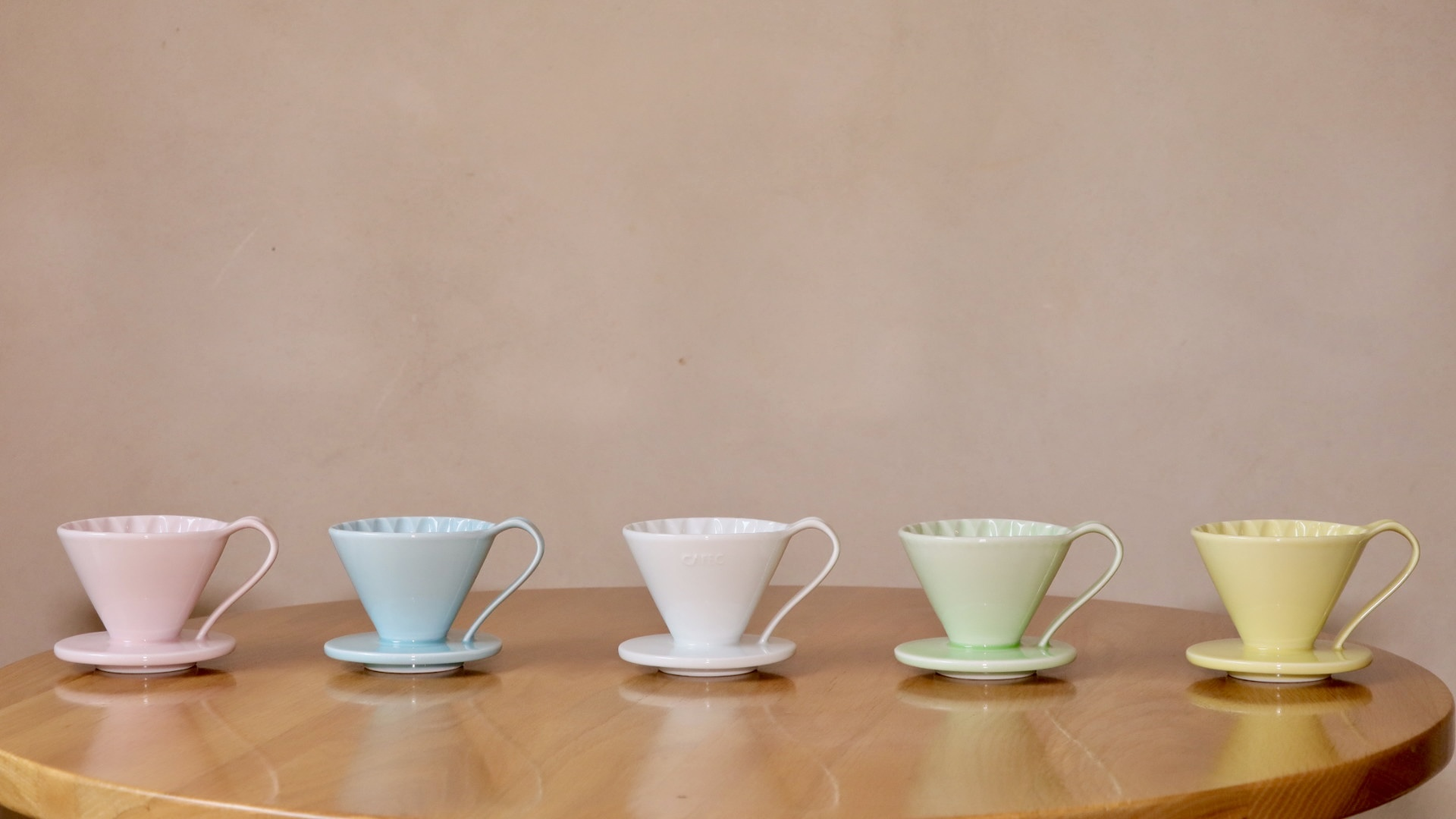 フラワードリッパー(有田焼)1-2杯用