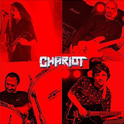 "CHARIOT ""In The Blood"" (輸入盤)"