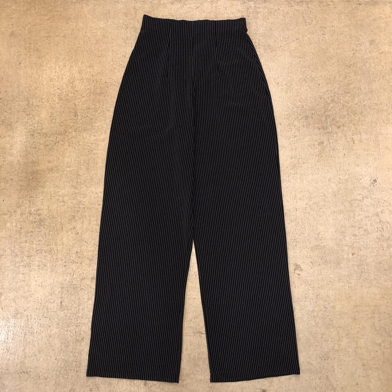 Stripe Easy Pants lot.8 ¥5,200+tax