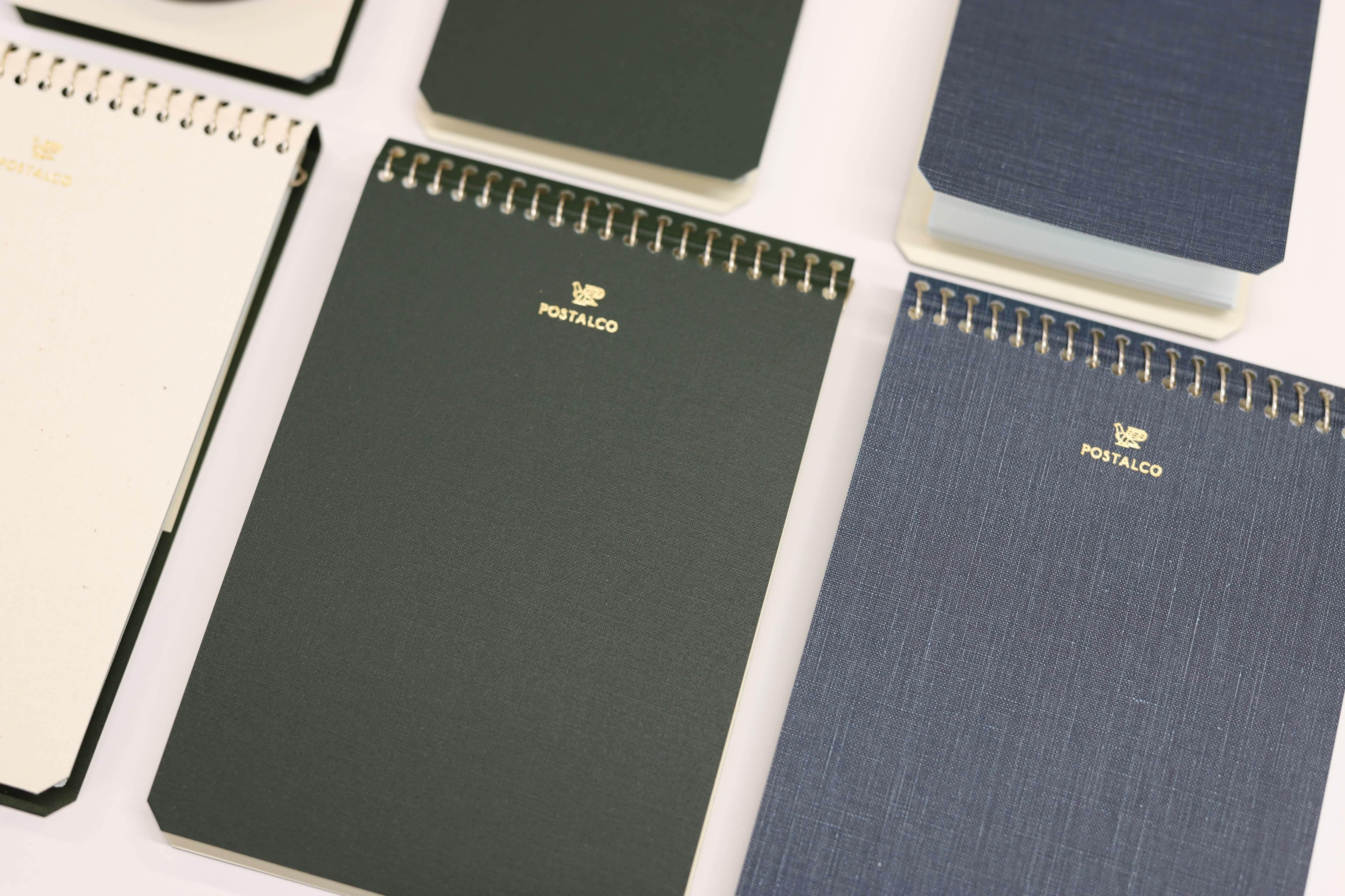 POSTALCO Note Book A6