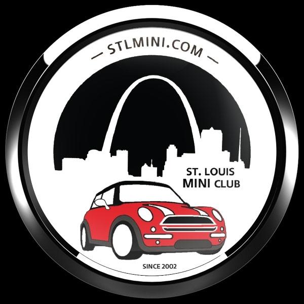 ゴーバッジ(ドーム)(CD0803 - CLUB ST LOUIS MINI) - 画像3