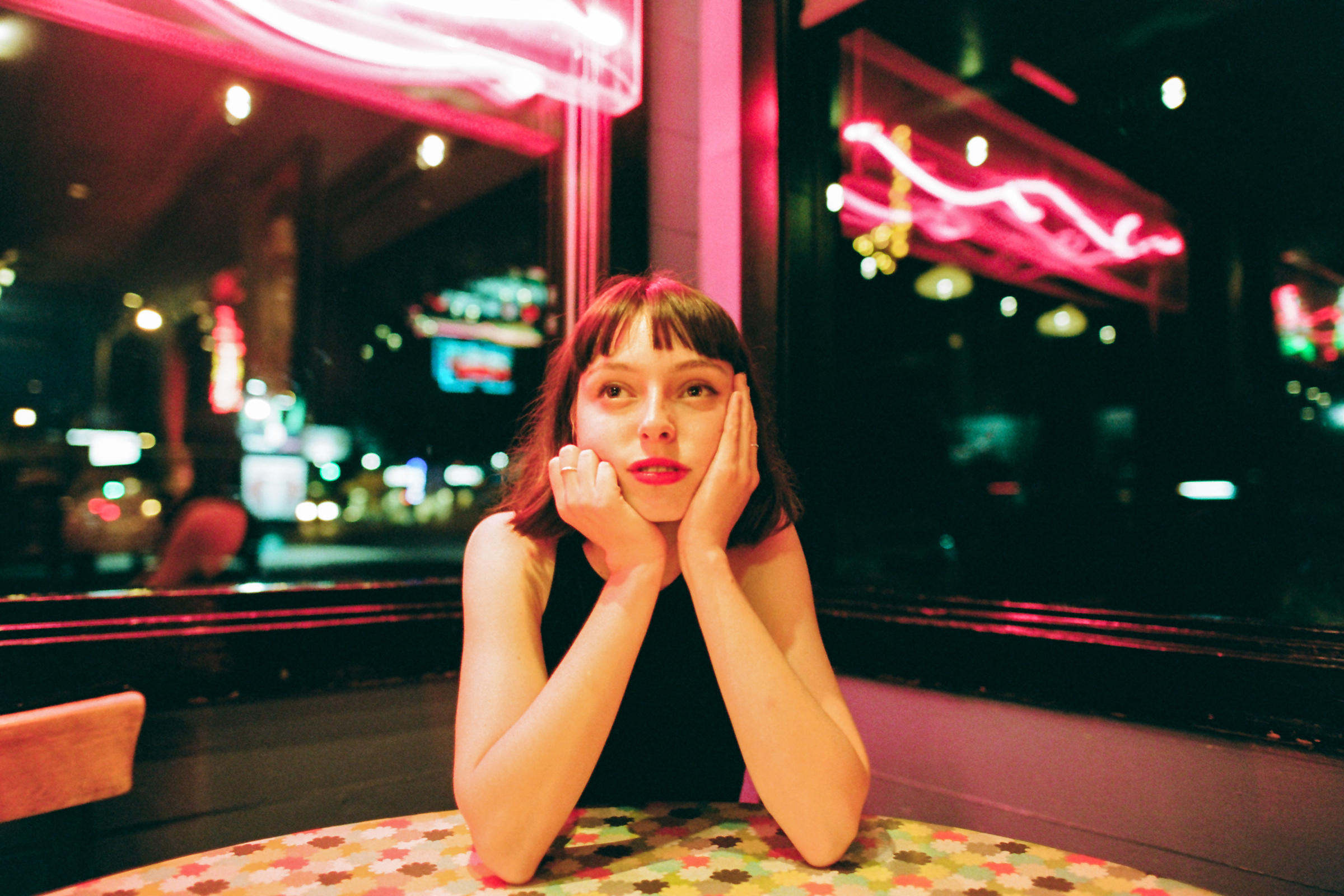 Stella Donnelly / Beware of the Dogs(Ltd Opaque Olive LP)