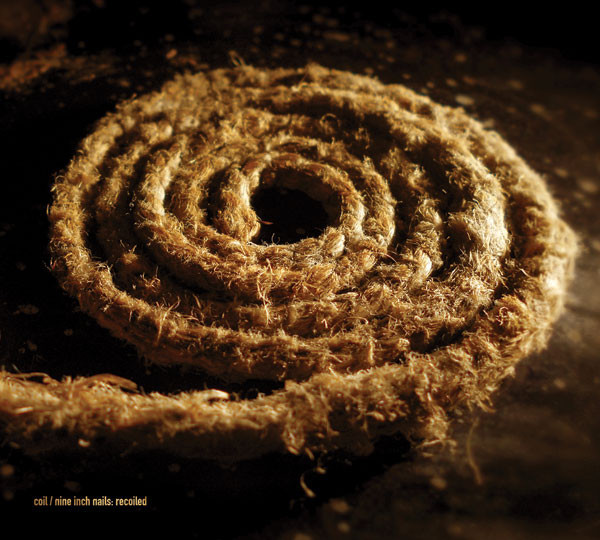 COIL / NINE INCH NAILS - RECOILED (CD)