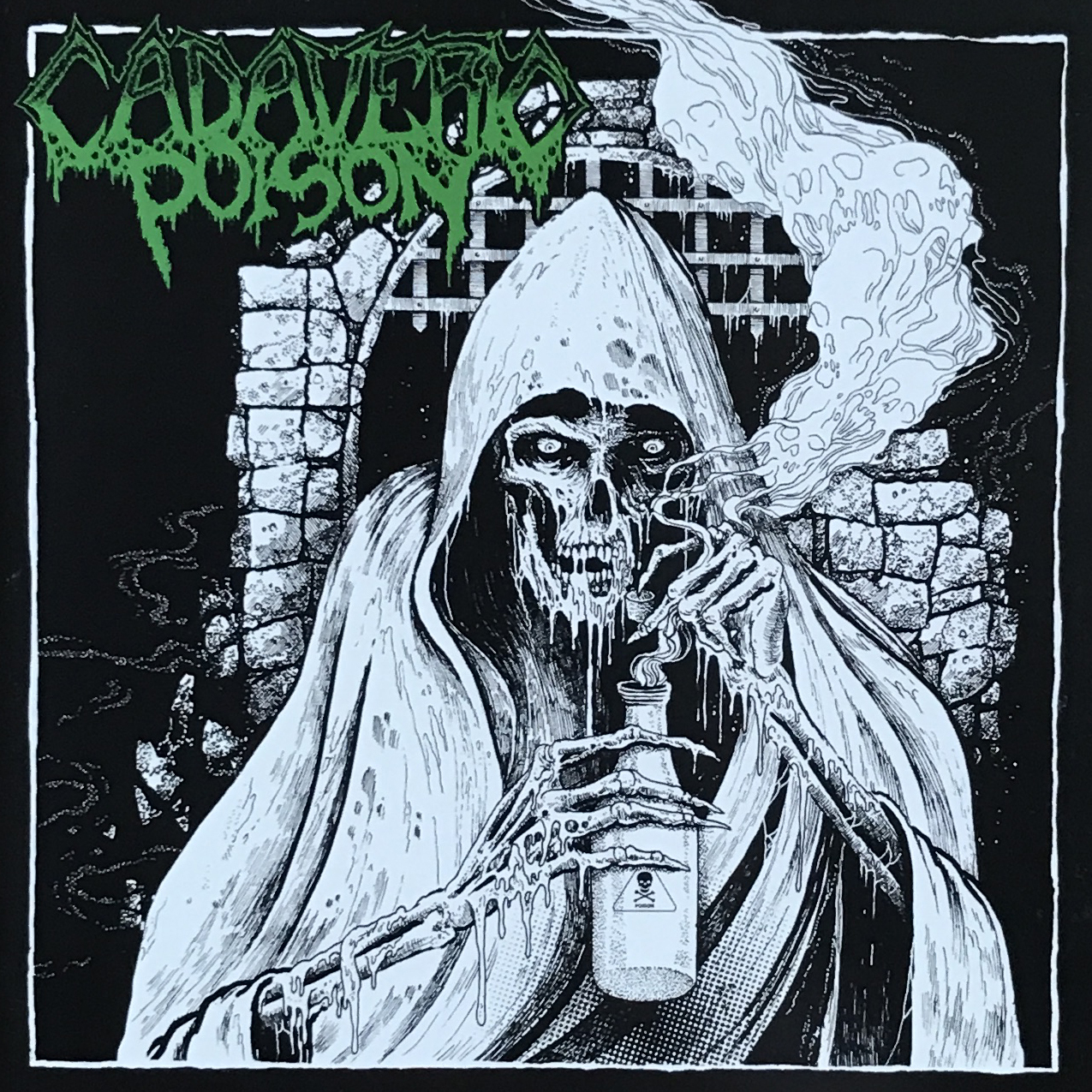"CADAVERIC POISON ""Cadaveric Poison"""
