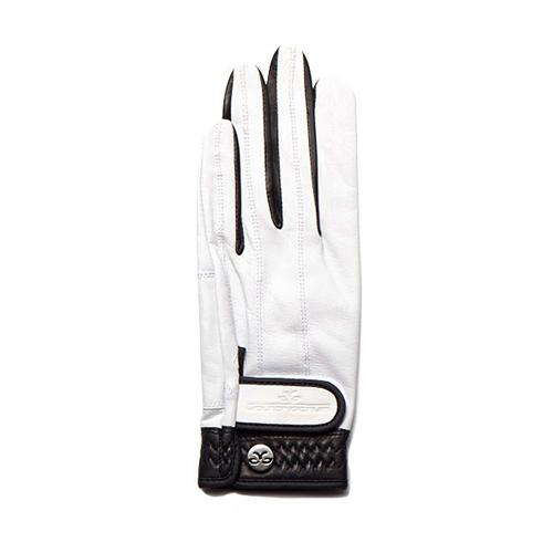 【Ladies'】 Elegant Glove M-20 <両手>