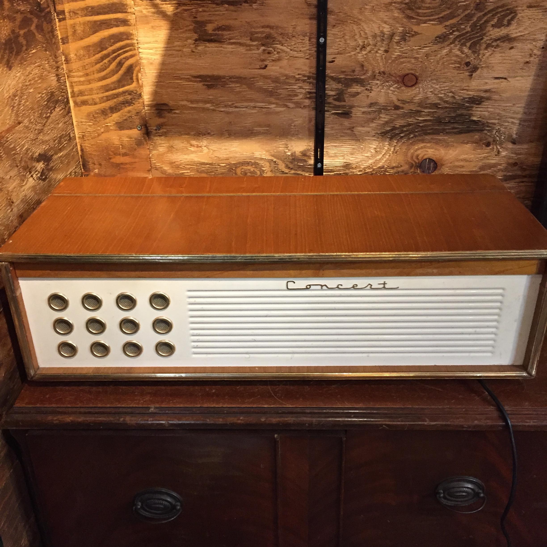 品番1720 Concert 電子ピアノ 1970年代頃 ヴィンテージ 011