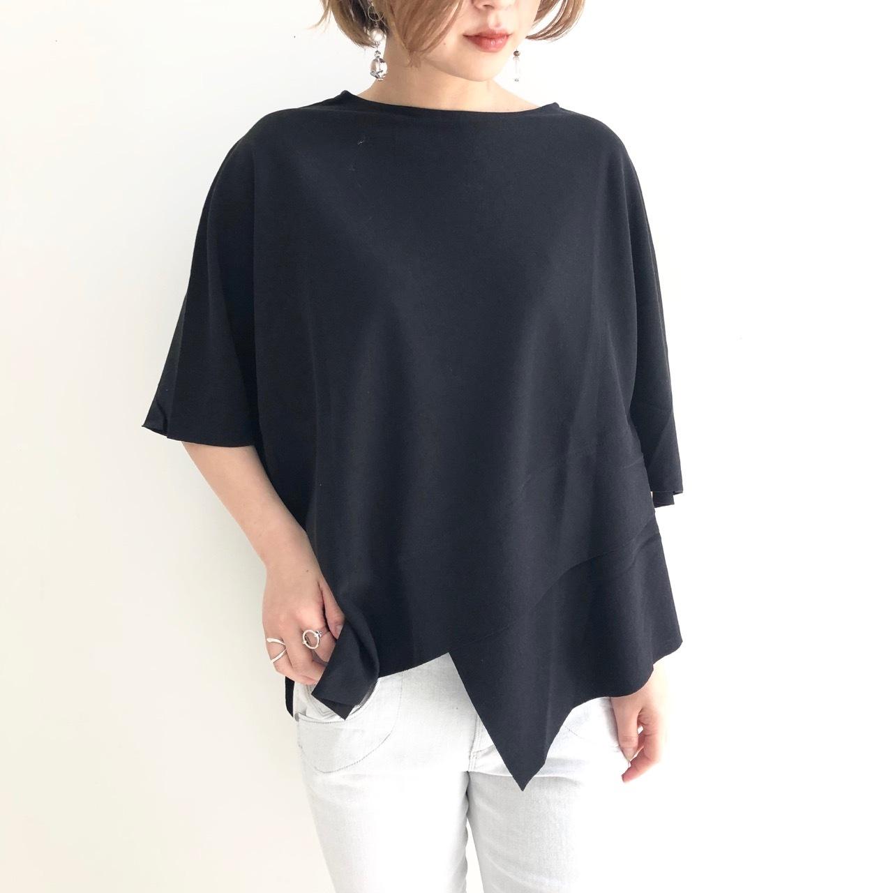 【 Days 】- 119-1374 - カッティングTeeシャツ