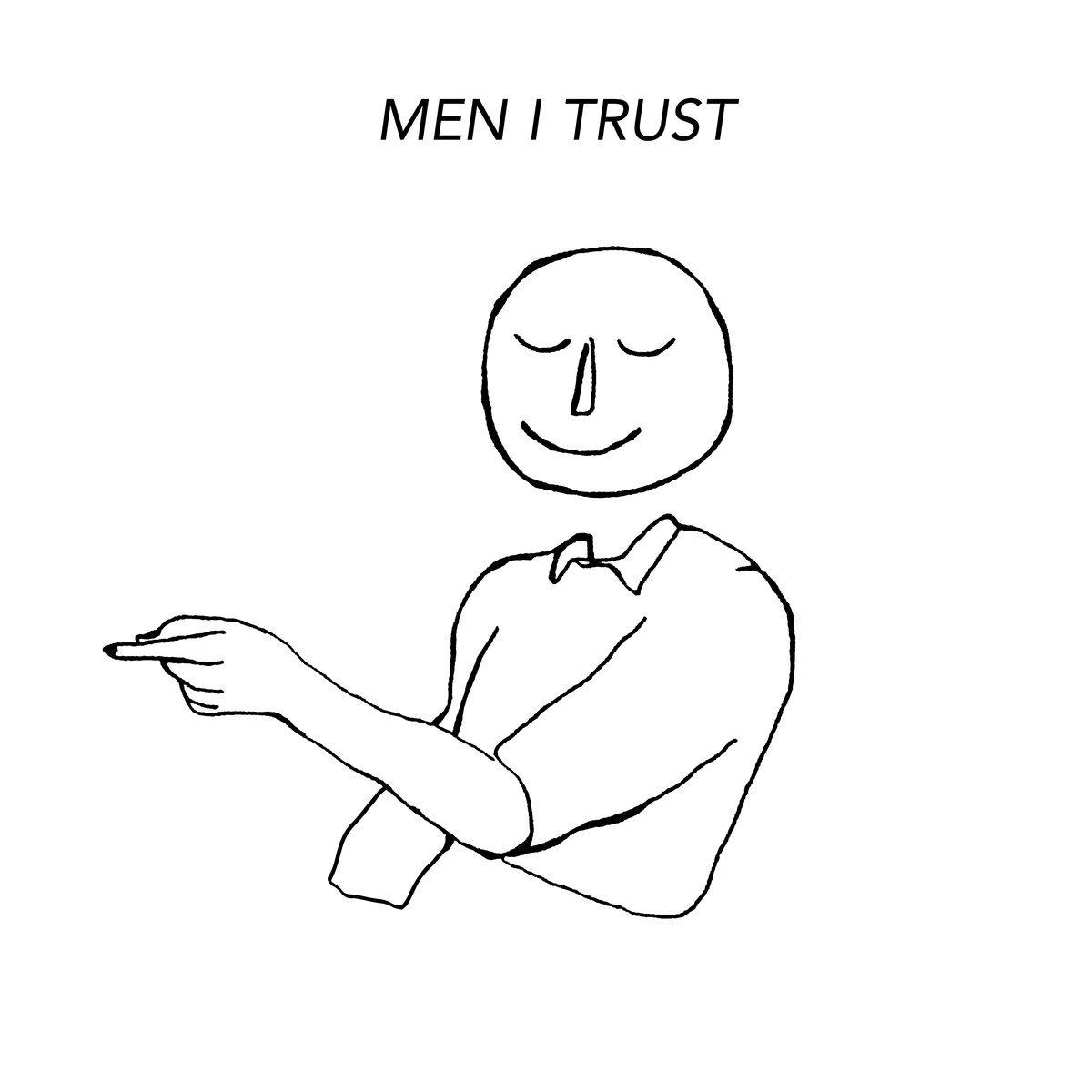 Men I Trust / Men I Trust (100 Ltd Cassette)