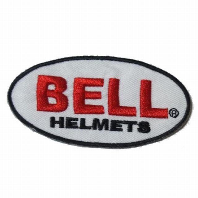 アメリカンワッペン ベル ヘルメット