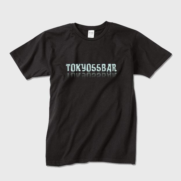 TOKYO55BAR Lサイズ2016 黒 - 画像1