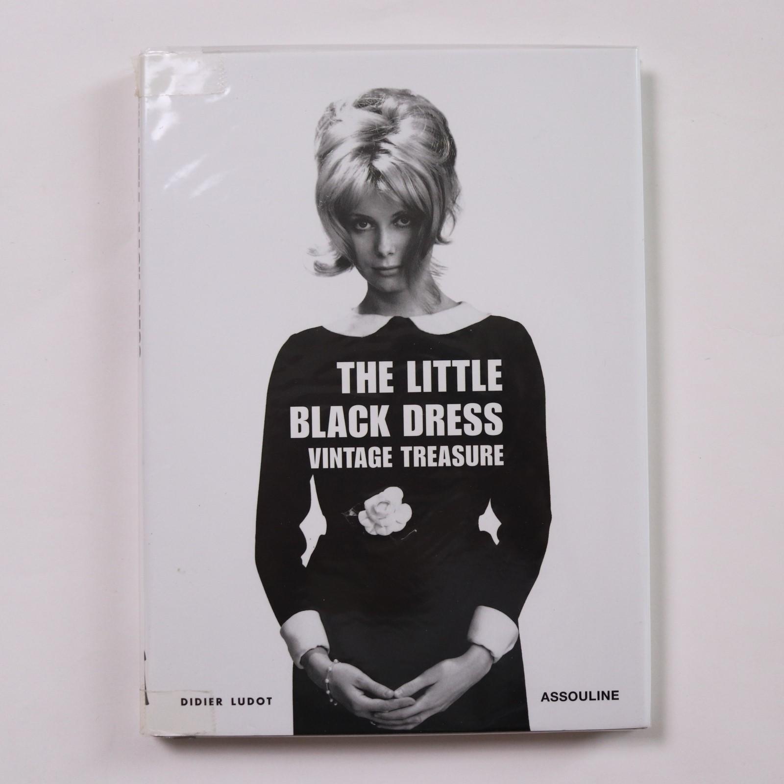 Little Black Dress: Vintage Treasure / Didier Ludot