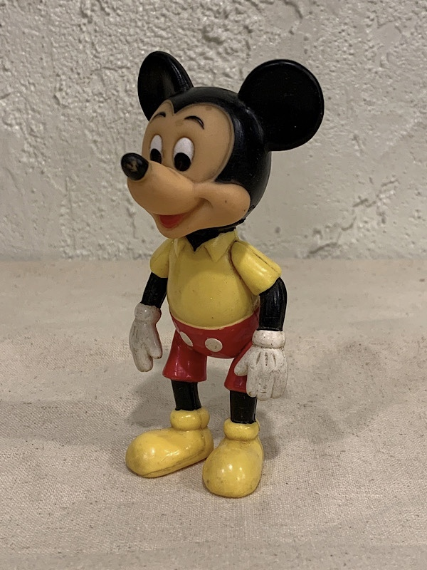 "CHARCTER DOLL "" MICKEY MOUSE """