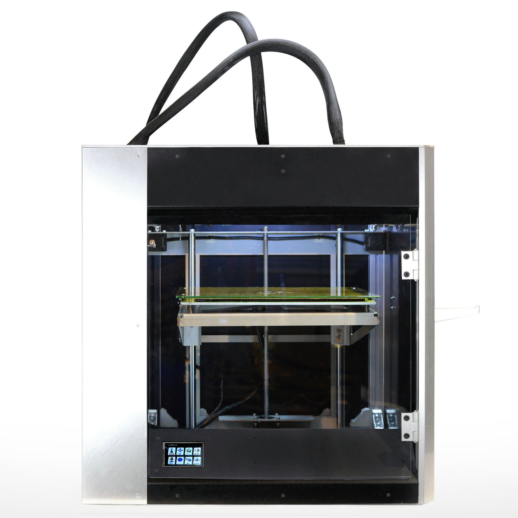 TITAN3 3Dプリンター - 画像1