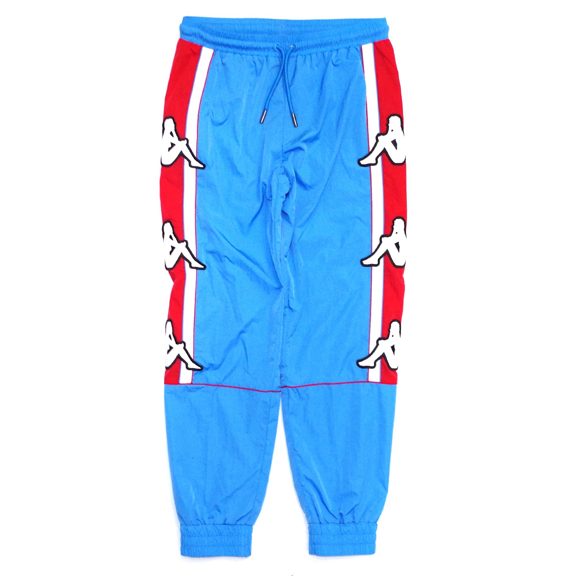 KAPPA Banda Omini Logo Track Pants BLUE