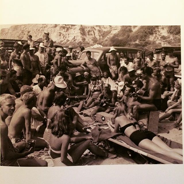 写真集「California Surfing and Climbing in the Fifties/Yvon Chouinard」 - 画像3