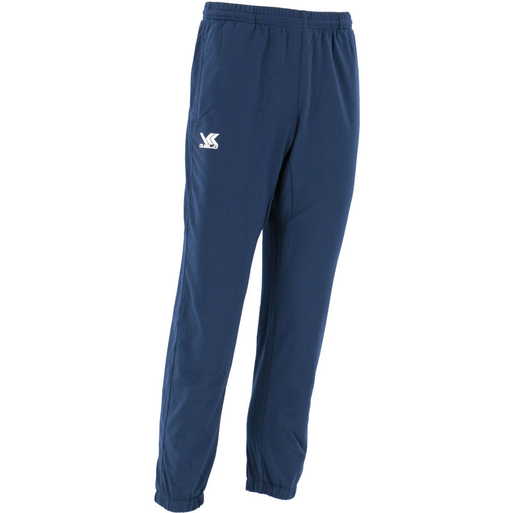 D-007 Jersey Long Pants NVY