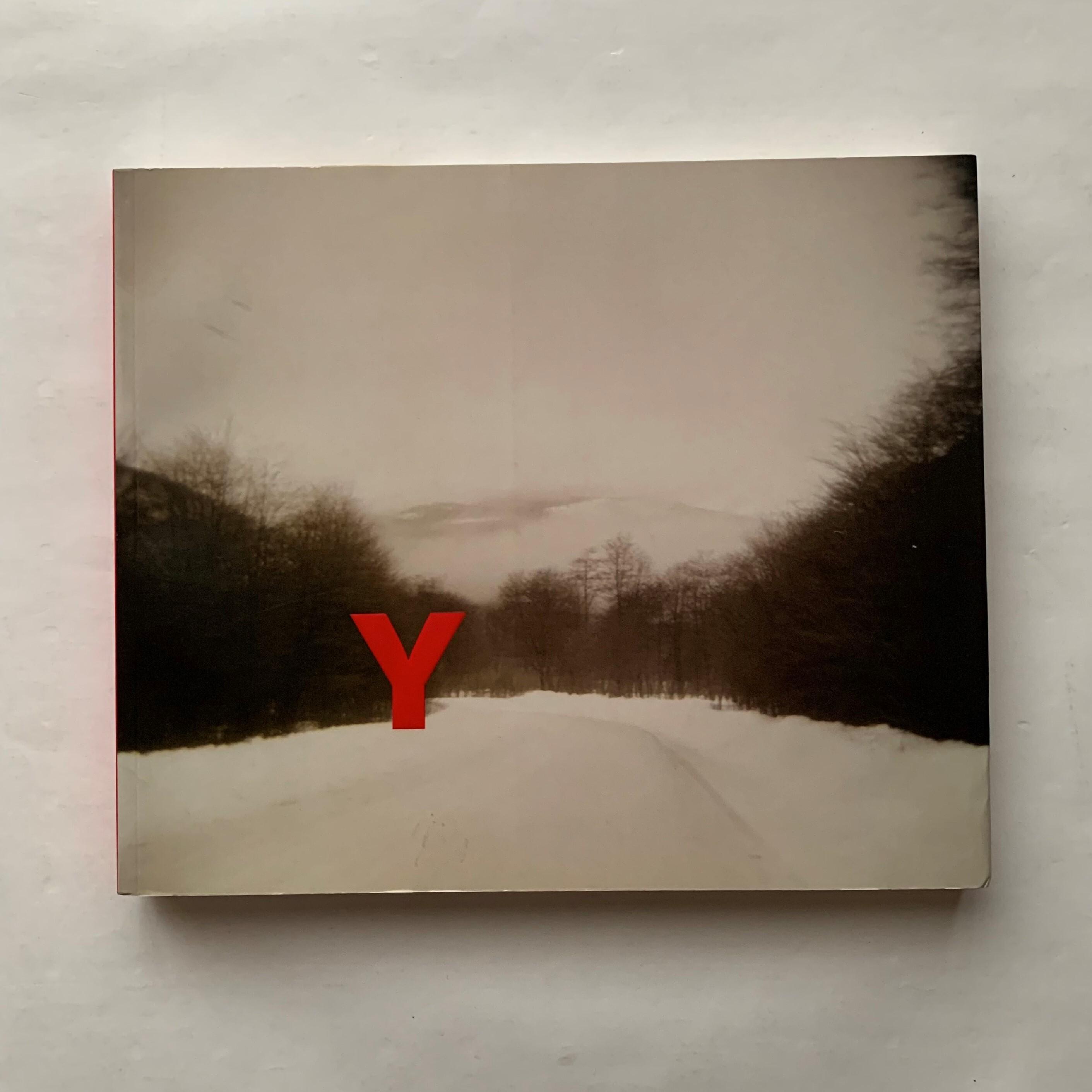 Rutas y caminos COLECCION Y / Luciana Betesh / Victoria Simon