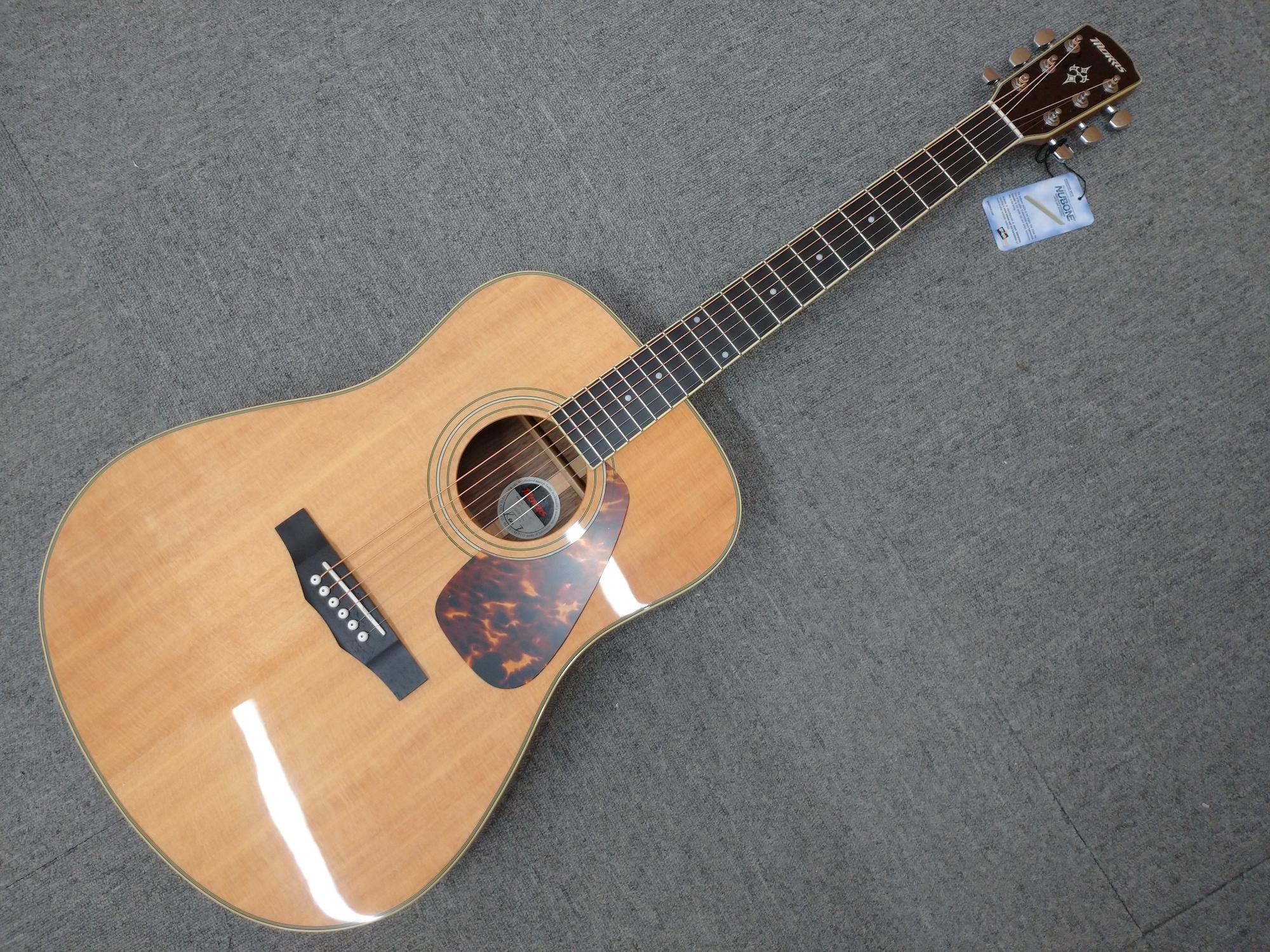 Morris (モーリス) / M-022 NAT アコースティックギター
