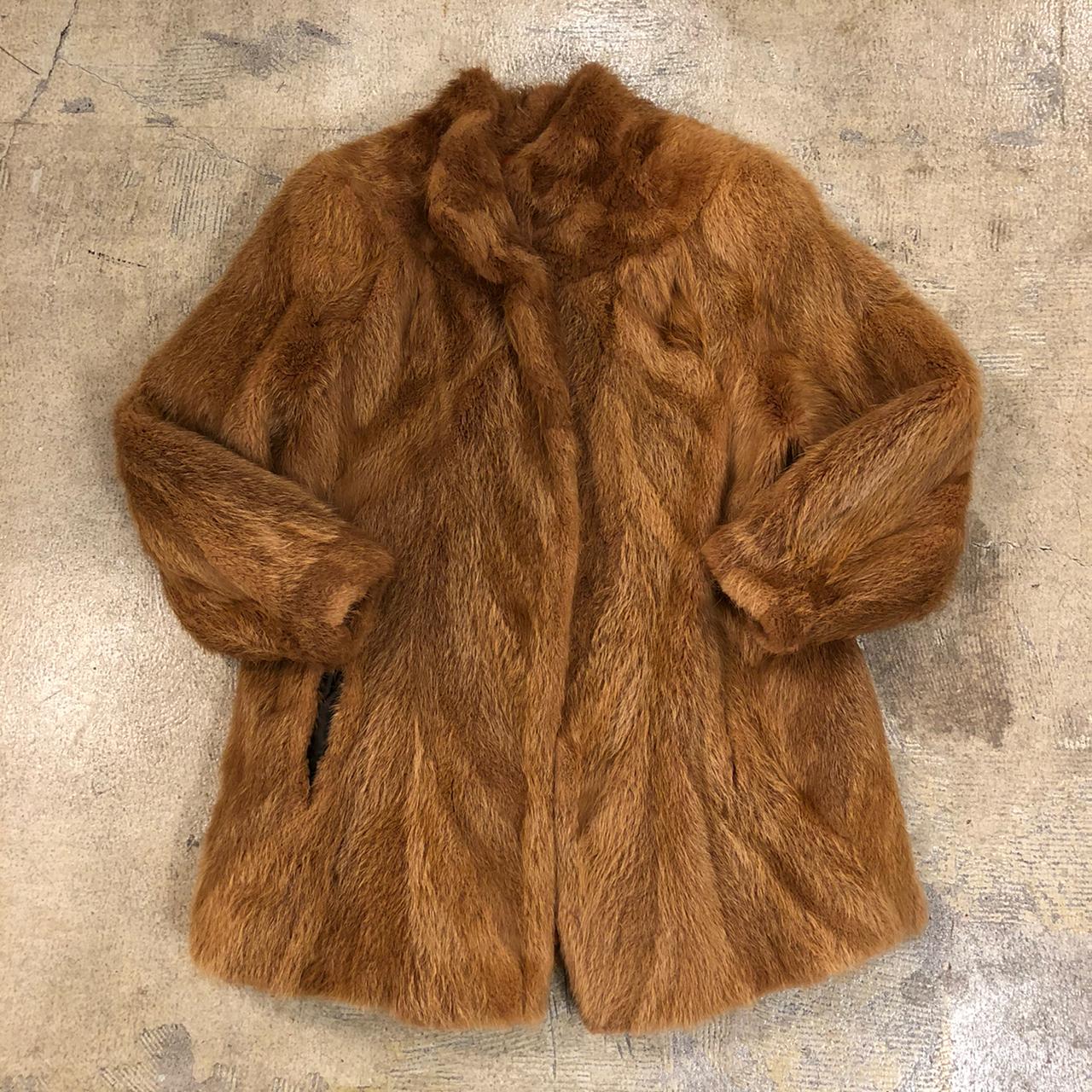 Fur Coat ¥11,800+tax