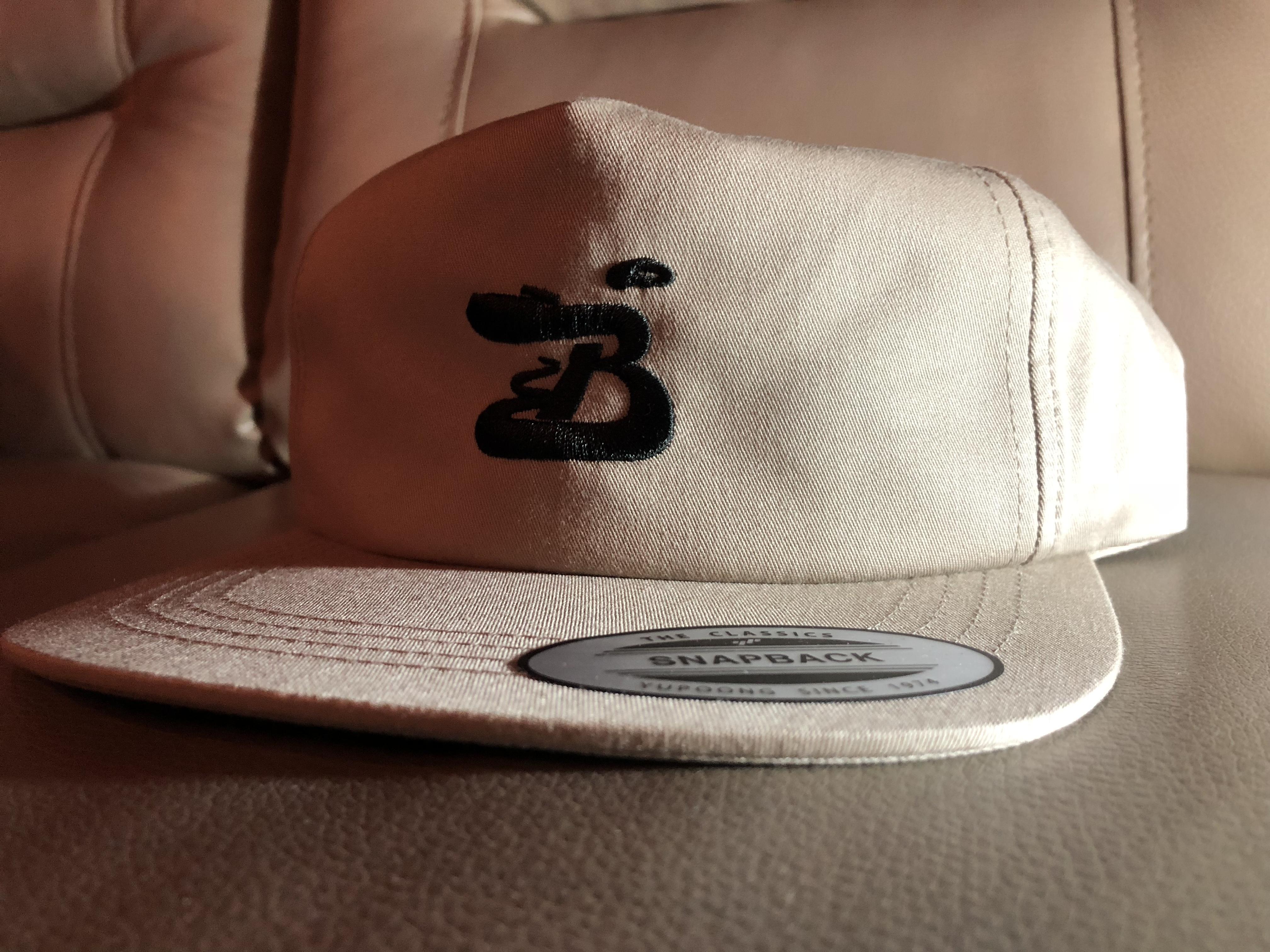 B'lazz 5PANEL CAP