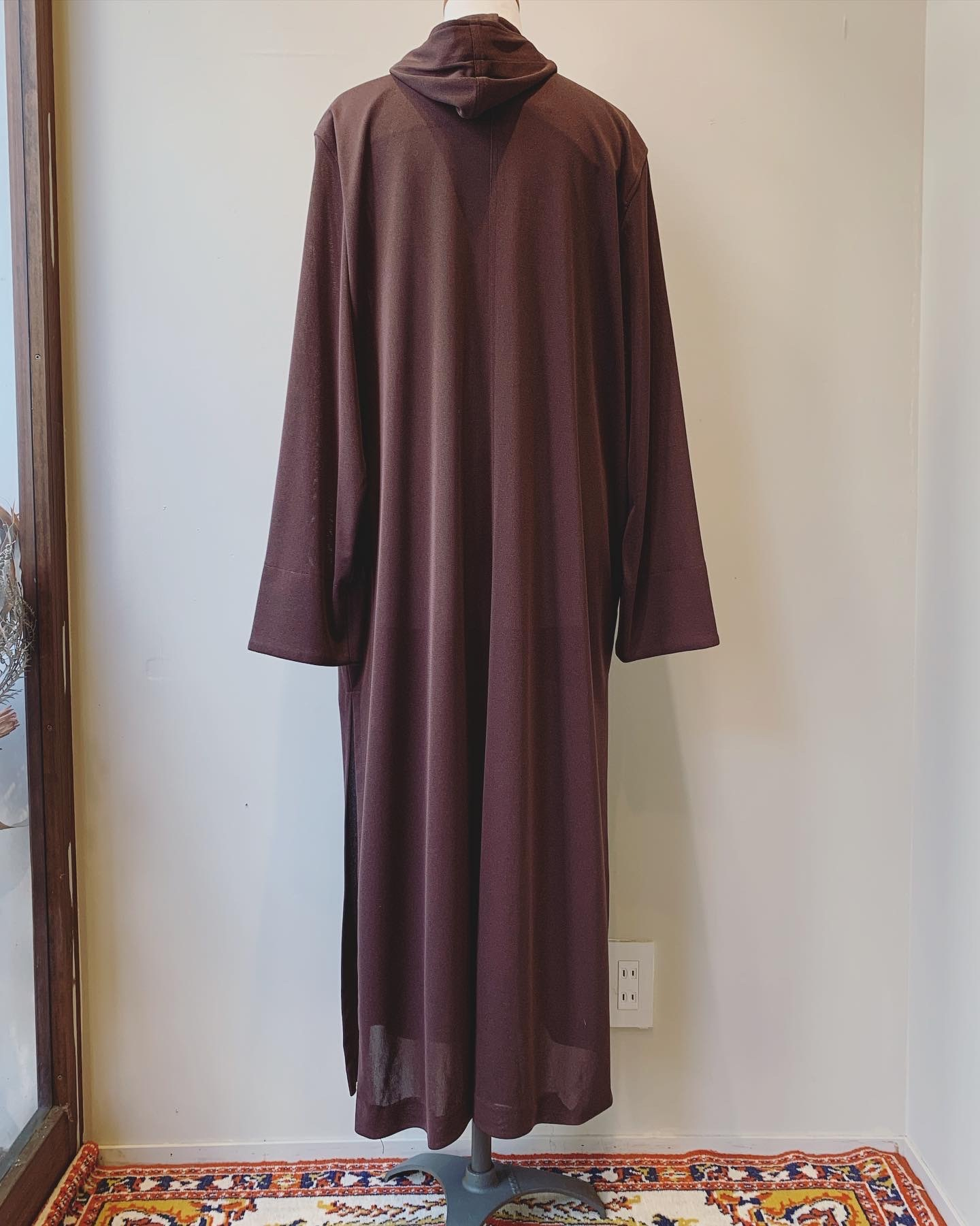 vintage gown outer