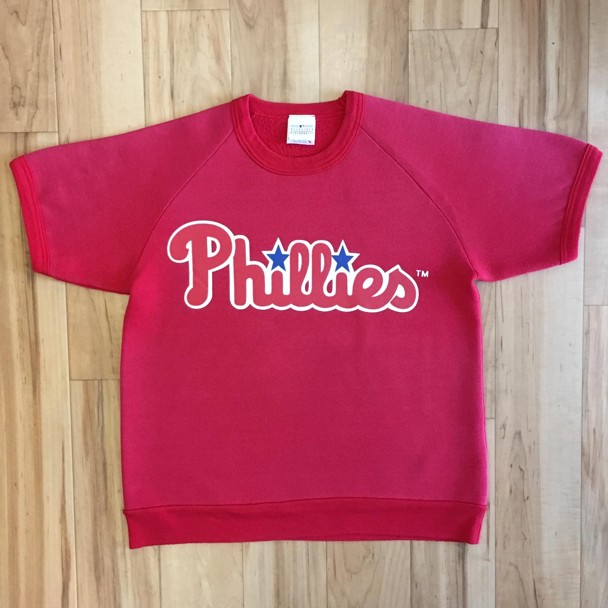 Phillies Sweat S/S