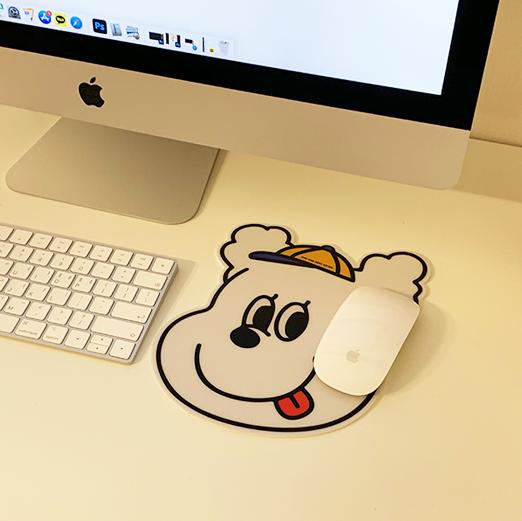 マウスパッド(全2種)