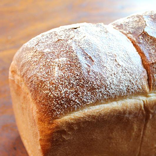 丹沢天然酵母食パン 1山 0.75斤
