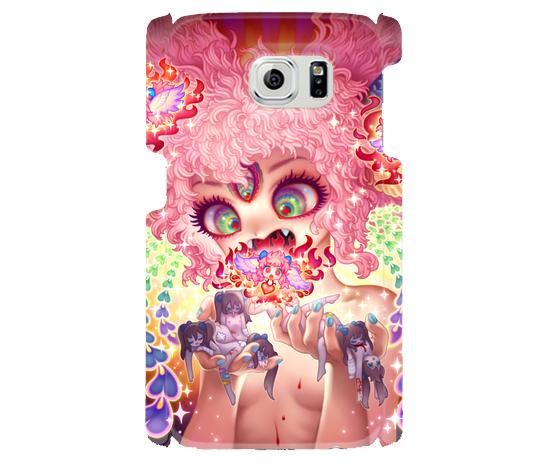 (Galaxy S6 SC-05G)入門II
