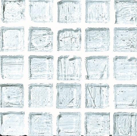 Staind Grass Mosaic【Clear/Natural】ステンドグラスモザイク【クリア/ナチュラル】