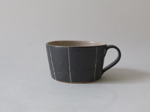 CERAMIC ライン スープカップ