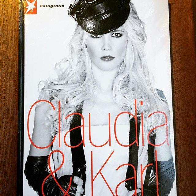 写真集「Claudia & Karl (Stern Fotographie)」 - 画像1