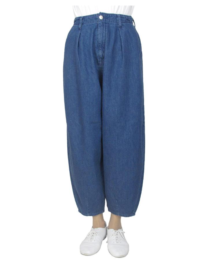 FS cocoon pants - 画像4