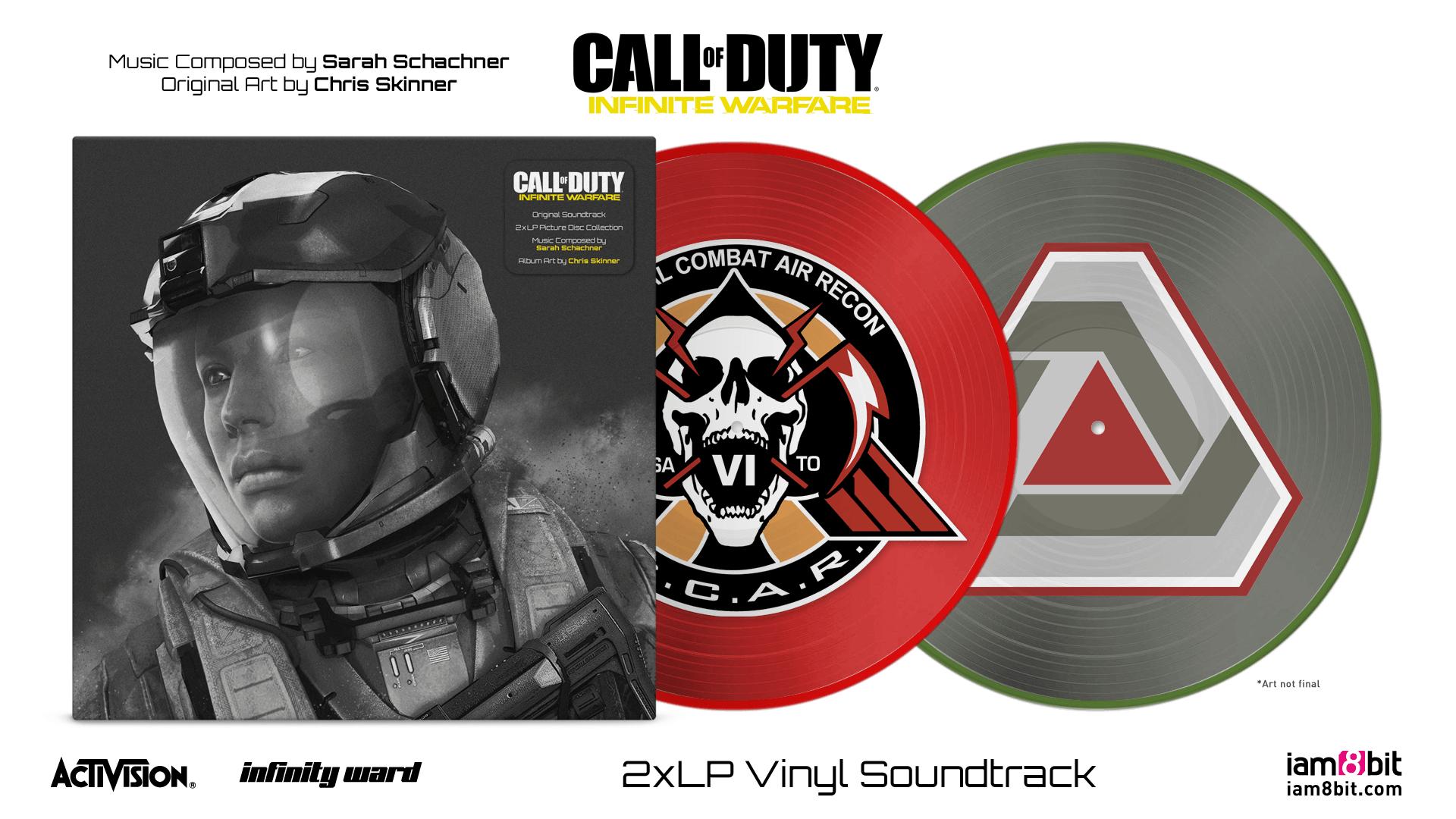 【Call of Duty(コール オブ デューティ)】 インフィニット・ウォーフェア - 画像2