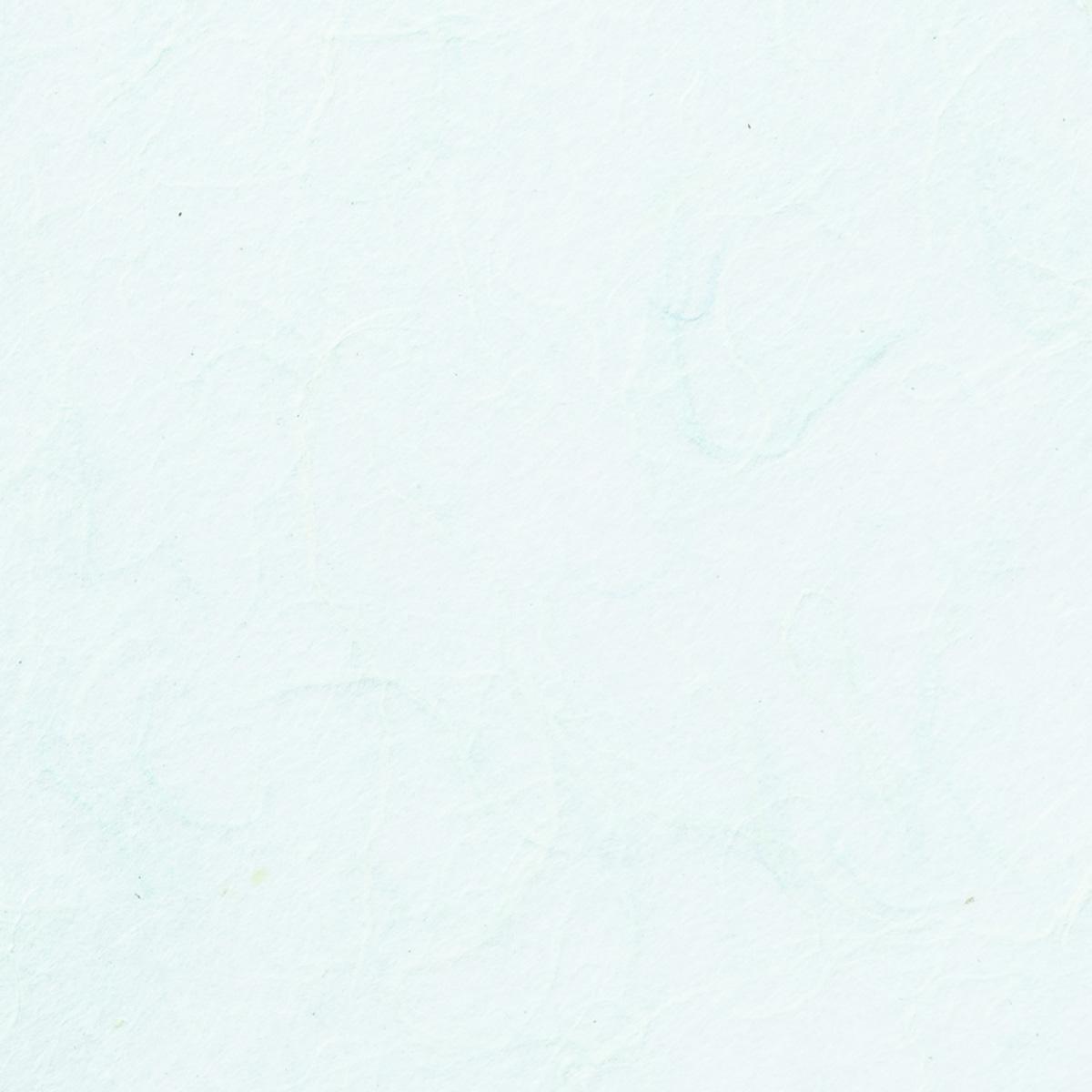 黒谷 雲龍紙 薄口 6匁 薄水色
