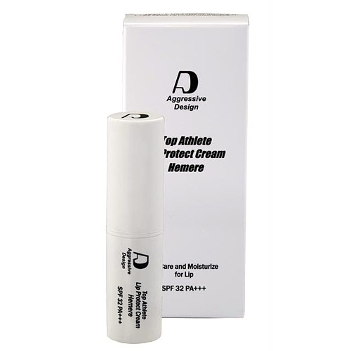 Top Athlete Lip Protect Cream ''Hemere'' リッププロテクトクリーム エメレ