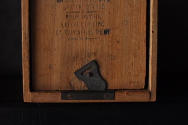 フランス輸送用瓶
