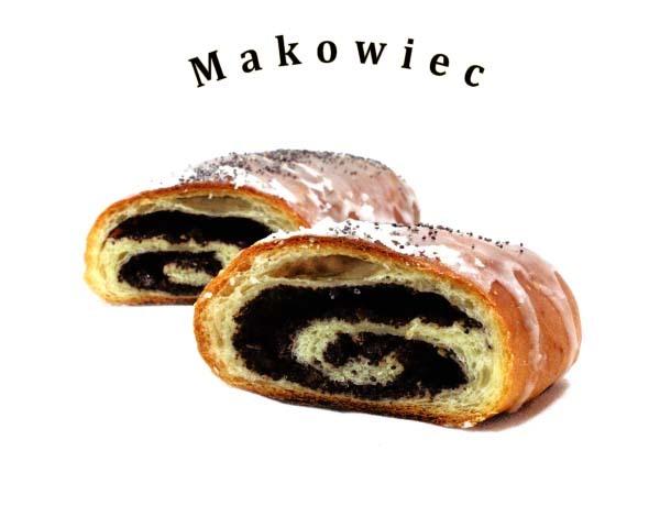 【訳アリ】ケシの実ケーキL /Makowiec L