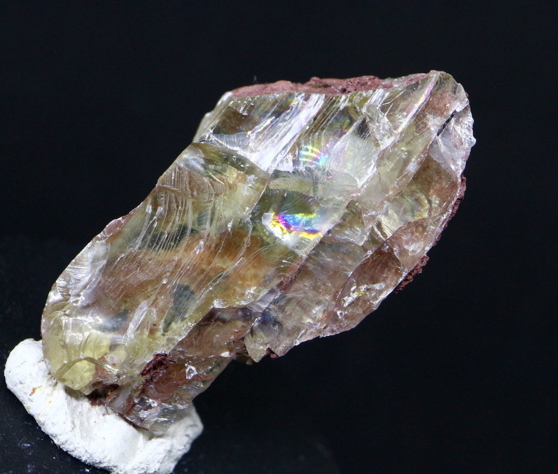 オレゴンサンストーン 7,7g SUN016  鉱物 天然石 原石