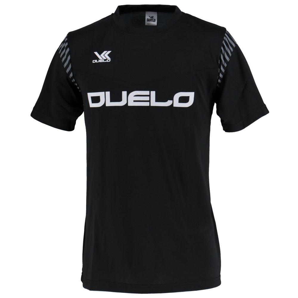D-001 Plactic Shirt BLK/BLK