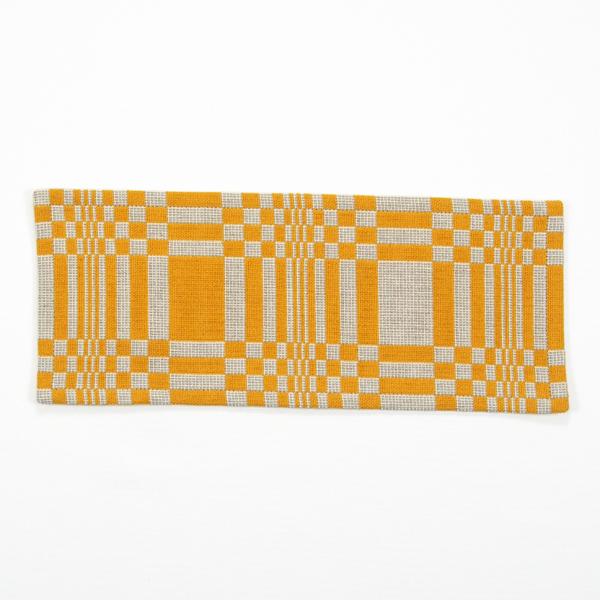 JOHANNA GULLICHSEN Puzzle Mat 1 Doris Yellow