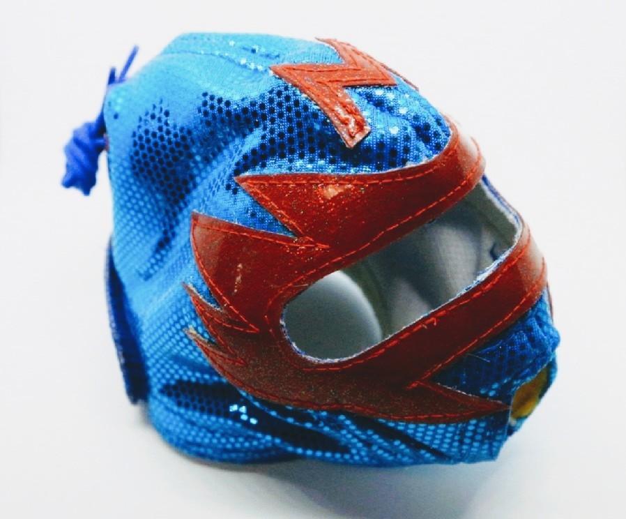 猫 点眼補助具 目だしマスク 点眼マスク(覆面) 猫の目薬用 猫用品:デラックス版