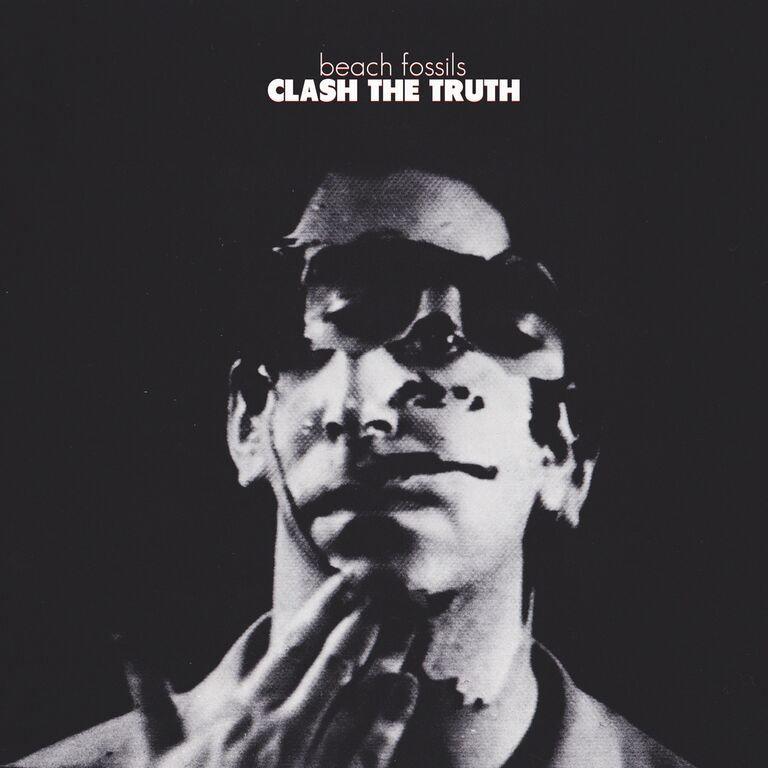 Beach Fossils / Clash The Truth(Ltd 2LP)