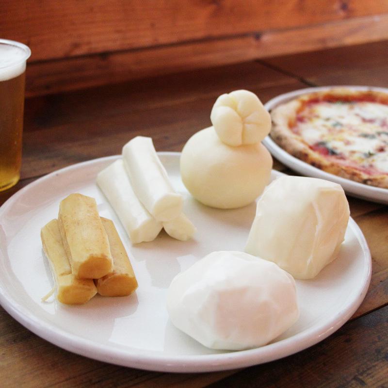 カチョカバロチーズ単品