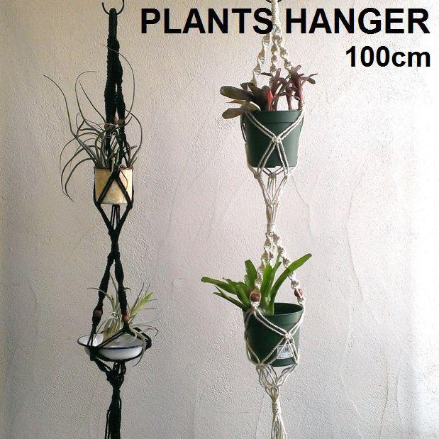 PLANTS HANGER 100cm