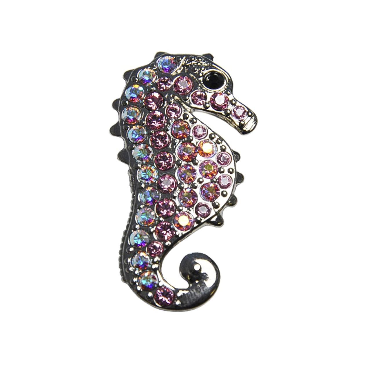101. Seahorse Pink
