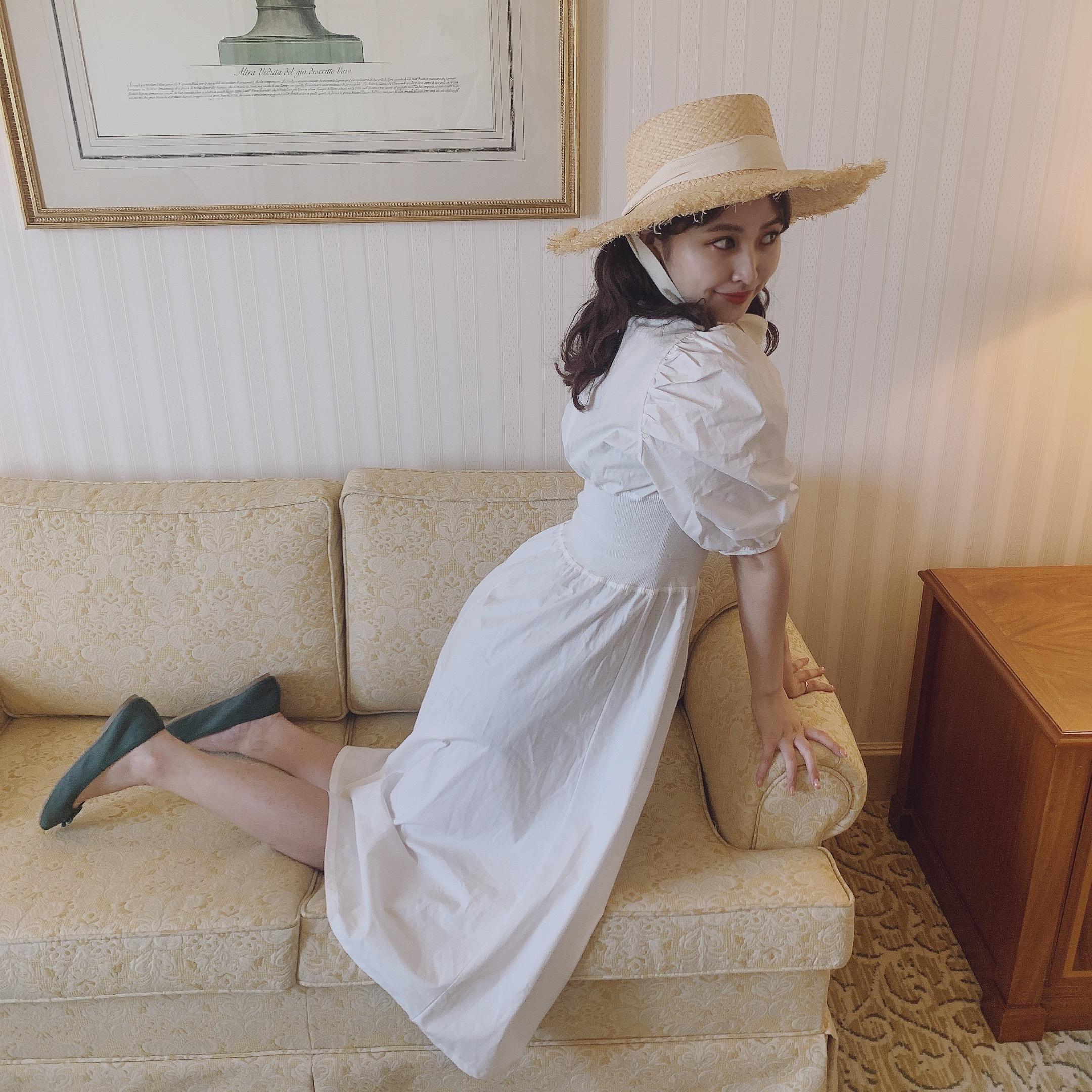 【LAST2】【onepiece fair price❤︎】macaron onepiece