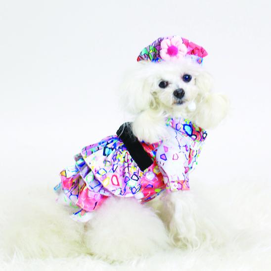 jibun-fuku DOG 【ドレス】DOGDR2018172